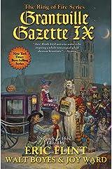 Grantville Gazette IX Kindle Edition