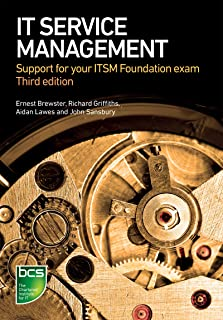IT Service Management: Support for your ITSM Foundation exam