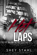 Hot Laps (Racing on the Edge Book 6)