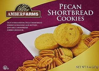 Best amber farms pecan shortbread cookies Reviews