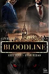 BLOODLINE: Livre 1 (MxM Steampunk Fantasy) Format Kindle
