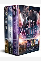 Dire Wolves of London Box Set Kindle Edition