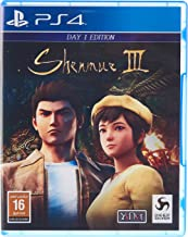 Deep Silver Shenmue III For PlayStation 4