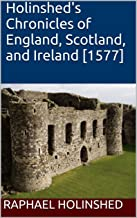 Holinshed's Chronicles of England, Scotland, and Ireland [1577]