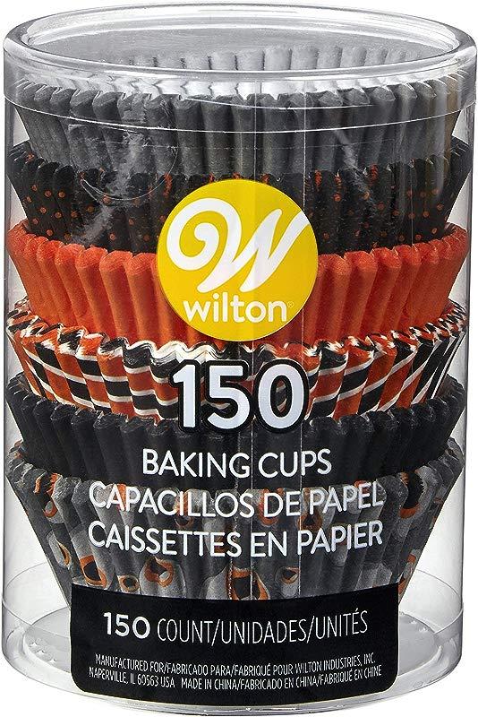Standard Baking Cups Eyeball 150 Pkg