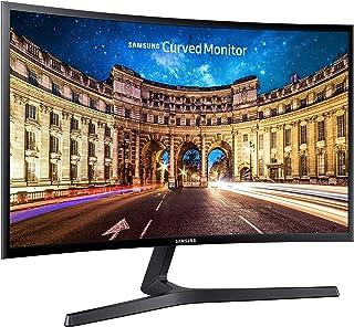 Samsung C27F390FHUXEN - Monitor para PC Desktop (Full HD, 68,6 cm (27