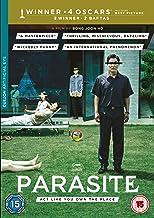 Parasite [Edizione: Regno Unito] [Italia] [DVD]