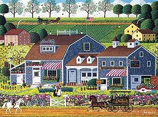Best charles wysocki jigsaw puzzles 300 pieces Reviews