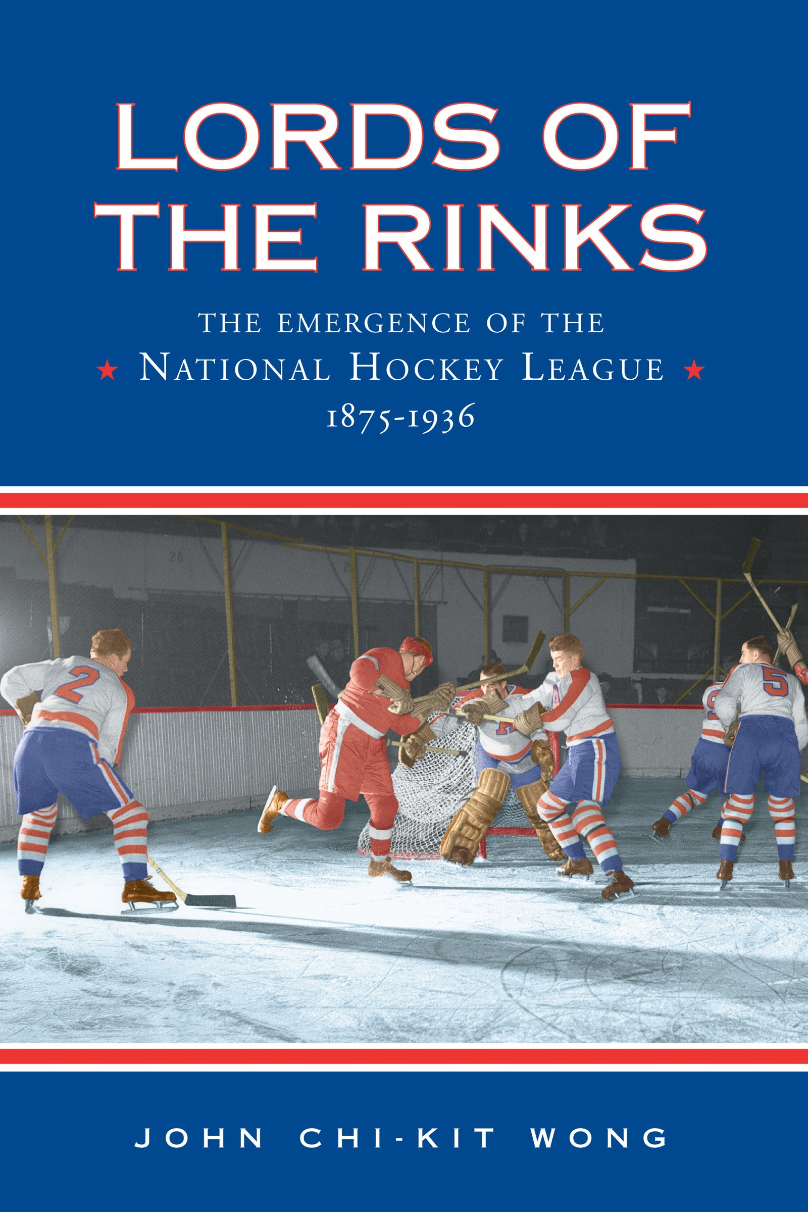 Download Lords of the Rinks: The Emergence of the National Hockey League, 1875 1936 (Heritage) (English Edition)