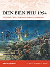 Dien Bien Phu 1954: The French Defeat that Lured America into Vietnam (Campaign) (English Edition)