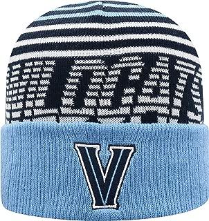 Top of the World Villanova Wildcats Array Three-Tone Cuffed Knit Hat