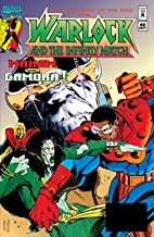 Warlock and the Infinity Watch (1992-1995) #40 (English Edition)