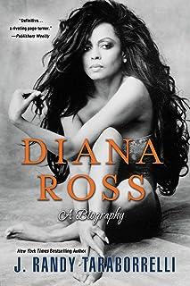 Diana Ross:: A Biography