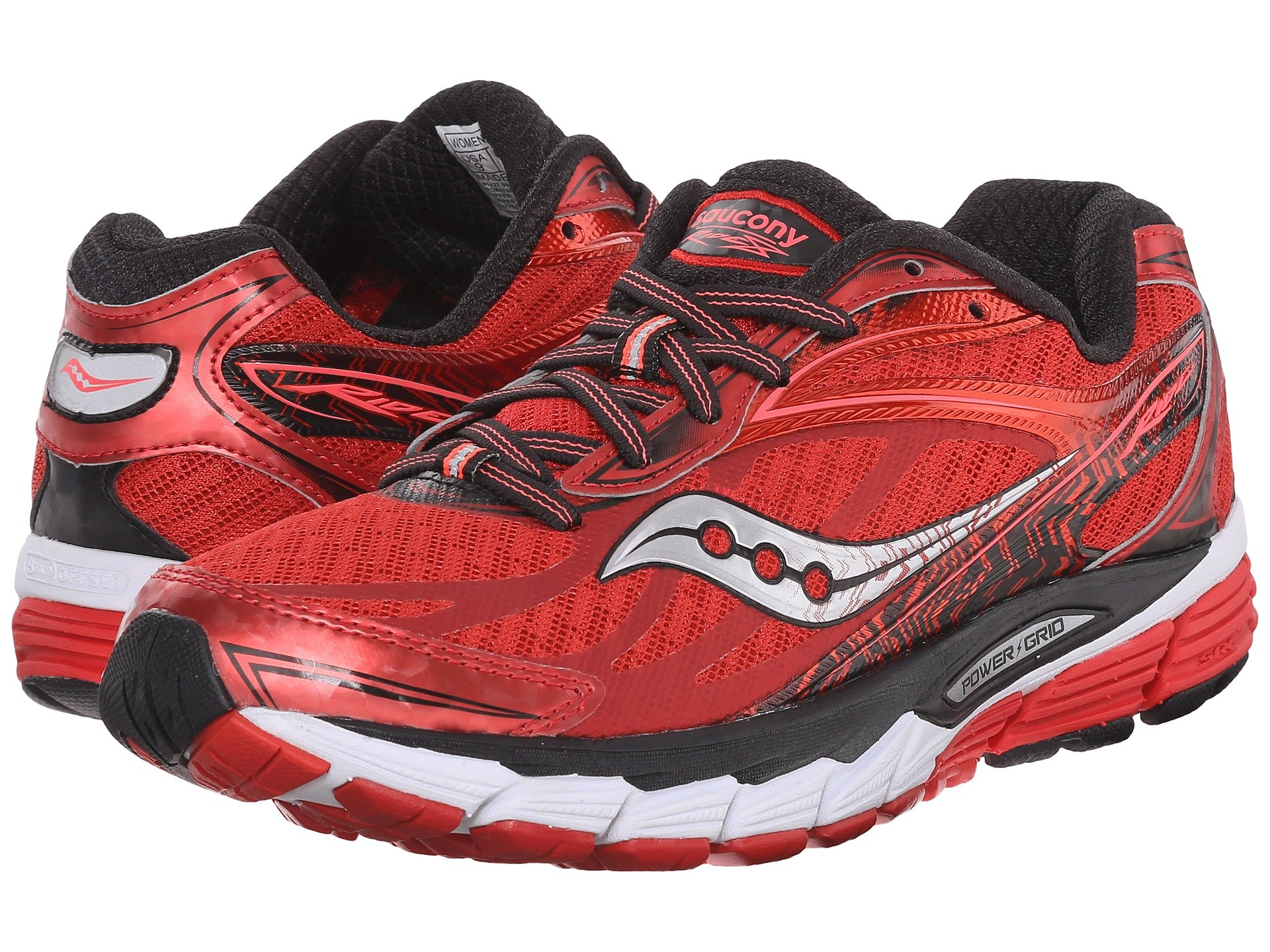 Shopping Product  Q Saucony Women S Ride  Shoes