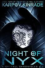 Night of Nyx (The Nightfall Chronicles 2.5)