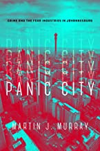 Panic City: Crime and the Fear Industries in Johannesburg