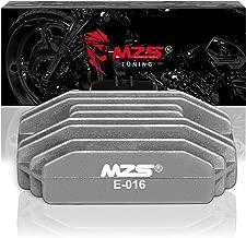 MZS Voltage Regulator Rectifier compatible Yamaha YZF R6 06-12/ XVS 125 200 650 1100/ RHINO 450 660/ KODIAK 400 450/ GRIZZLY 350 600/ BT1100/ VP300/ WR250R/ RAPTOR 700/ TMAX XP500/ CP250/ XV1600