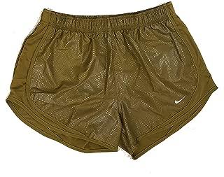 Women's Running Shorts Green 930529 707