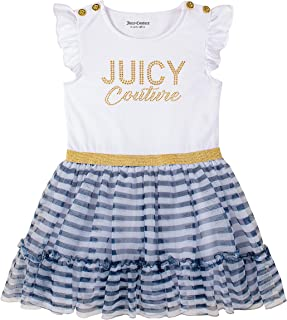Juicy Couture Baby Girls` Dress