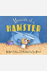 Memoirs of a Hamster (Memoirs Of...) Kindle Edition