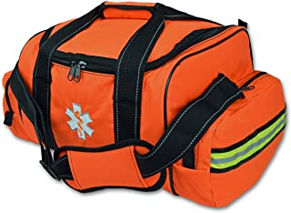 Lightning X Large EMT Medic First Responder EMS Trauma Jump Bag w/Dividers