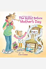 The Night Before Mother's Day Kindle Edition