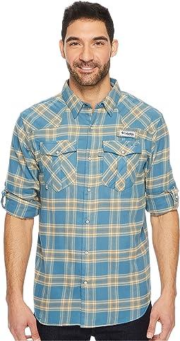Beadhead Flannel Long Sleeve Shirt