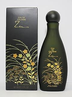 Zen Classic by Shiseido for Women - 2.7 oz EDC Splash (Original Black - 1964)