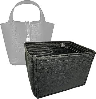 b8cb2cbdf5 Zoomoni Hermes Picotin 22 Bag Insert Organizer - Premium Felt (Handmade/20  Colors)