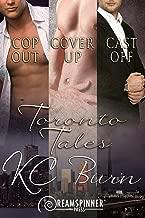 Toronto Tales - KC Burn (Dreamspinner Press Bundles)