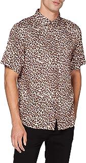 Bolongaro Trevor Leopard Shirt Camisa para Hombre