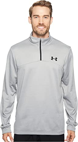 Under Armour - Armour Fleece Icon 1/4 Zip
