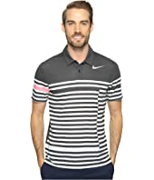 Nike Golf - Modern Fit TR Dry 4/1 Print