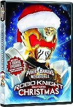 Saban's Power Rangers Megaforce: Robo Knight Before Christmas
