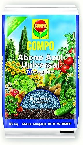 Mejor valorados en Fertilizantes y nutrientes para plantas ...