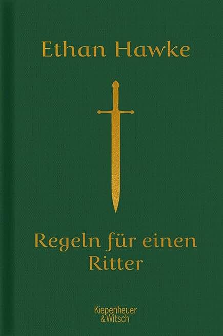 Regeln für einen Ritter: Der letzte Brief von Sir Thomas Lemuel Hawke (German Edition)
