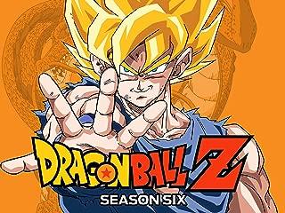 Dragon Ball Z, Season 6