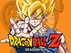 Dragon Ball Z, Season 6