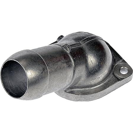 Amazon Com Dorman Oe Solutions 902 836 Engine Coolant Thermostat Housing Automotive