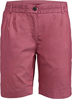 VAUDE Women's Redmont Shorts - Pantalon - Women's Redmont Shorts - Femme