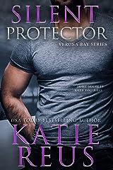 Silent Protector (Verona Bay Book 3) Kindle Edition
