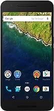 Huawei Nexus 6P H1512 32GB (GSM Unlocked) - International Version with No Warranty (Graphite / Gray)