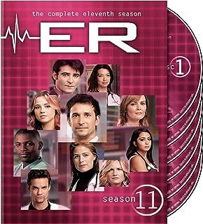 ER: S11 (DVD)