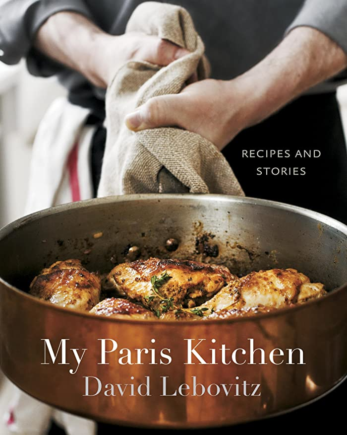新年歩行者排気My Paris Kitchen: Recipes and Stories: A Cookbook (English Edition)