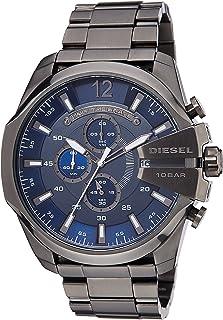 DieseI Analog Blue Dial Men's Watch-DZ4329I