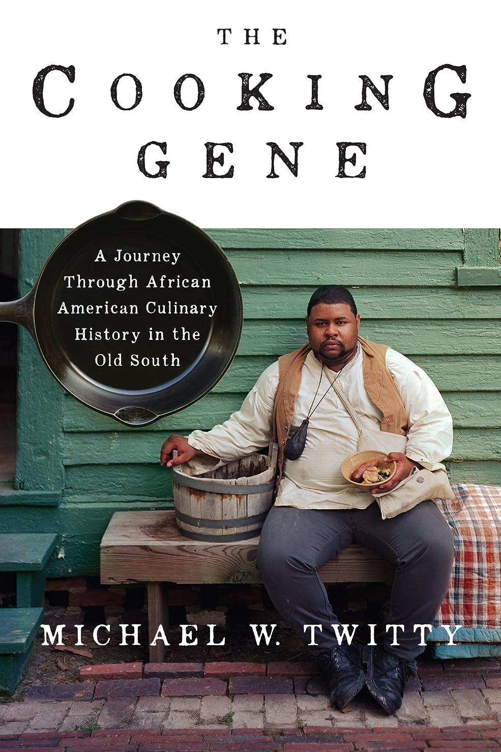 リラックスしたメモ腐ったThe Cooking Gene: A Journey Through African American Culinary History in the Old South (English Edition)