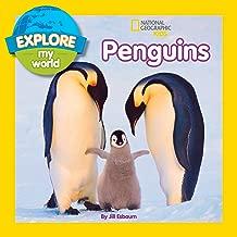 Explore My World Penguins (English Edition)