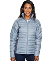 Columbia - Powder Pillow™ Hybrid Jacket