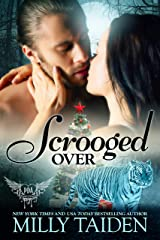 Scrooged Over (Paranormal Dating Agency Book 29) Kindle Edition