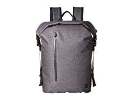 fd2f8be91c5e KNOMO London Fulham Novello Roll Top Backpack at Zappos.com